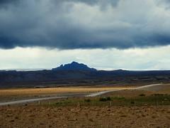 Verso il centro dell'Islanda (FabienClimb) Tags: iceland pista f35 kjolur sterrata