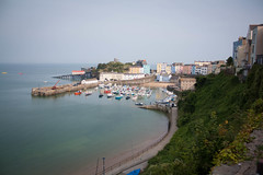 "Tenby • <a style=""font-size:0.8em;"" href=""http://www.flickr.com/photos/32236014@N07/14964591879/"" target=""_blank"">View on Flickr</a>"