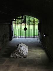 East West - Matter of Interpretation (pefkosmad) Tags: sculpture art modernart exhibition gloucestershire gloucester gloucestercathedral crucible2 crucibleexhibition kateparsons eastwestmatterofinterpretation
