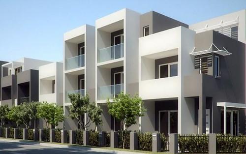 Lot 305 Potts Lane, Potts Hill NSW