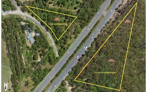5-7 Old Tuggerah Road, Kangy Angy NSW