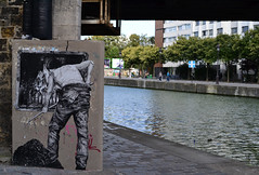 #StreetArt Paris 19 (014)