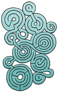 Maze 36