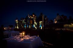 Dining Lebua (Bjarne Lund (Djmurre)) Tags: thailand bangkok dining statetower 2014