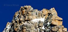 El Petit Dru ( Chamonix - Mont Blanc )  DSC5450 g r r esf s ma (tomas meson) Tags: alpes nieve chamonix hielo escalada roca montañas 2014 aiguillesdechamonix gugliedichamonix