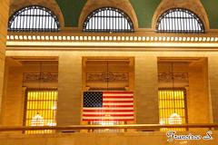 Grand Central Terminal 37 (Pancho S) Tags: newyork america buildings edificios amrica unitedstatesofamerica nuevayork estadosunidosdeamrica
