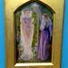 The Annunciation (circa 1858)