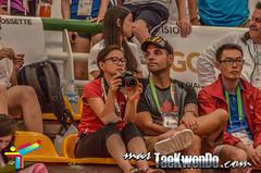 Aguascalientes 2014, día 2 - Turno tarde