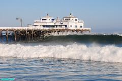 Malibu4348 (mcshots) Tags: ocean california travel sea summer usa beach water point coast surf waves afternoon stock surfing malibu socal surfers breakers mcshots swells combers peelers losangelescounty southswell surfriderstatebeach 8262014