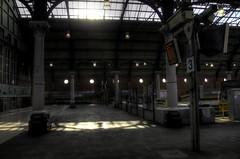 Darlington Railway Station (Preston Ashton) Tags: uk england station train nikon durham united north rail railway kingdom ne east darlington preston hdr hdri 7000 d7k d7000 uprightkangaroo prestonashton