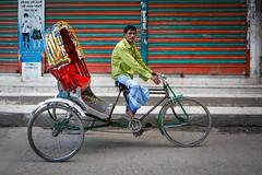 Rickshaw driver (Lil [Kristen Elsby]) Tags: travel portrait bike topv2222 asia streetlife editorial dhaka dailylife rickshaw bangladesh sadarghat southasia environmentalportrait travelphotography rickshawdriver environmentalportraiture rickshawpuller canon5dmarkii