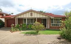 2/5 Minchin Place, Kooringal NSW
