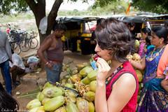 Hampi (cedmars) Tags: voyage trip travel people india canon photography student village 600 karnataka personne hampi cdric expat 600d vijayangara cedmars fettouche tungabhadr
