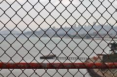 San francisco behind bars (Garaygreen) Tags: canon eos rebel bars san francisco alcatraz behind t3 1100d canont3 canoneos1100d canon1100d rebelt3