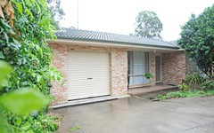8A Donald Street, Carlingford NSW