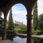 Monasterio de Santa María del Parral (6)