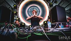 Sonus 2014 (KIDKUTSMEDIA) Tags: rot festival dj croatia richie techno pag hawtin