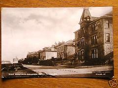 Columba Hotel 1941 (Angela Towndrow) Tags: