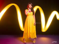 Play ! (Mortuza Alam) Tags: fashion yellow model play modelshoot