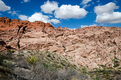 Las Vegas Red Rock Canyon