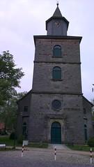 Hoya Weser Mai 2013 (Timm aus Kiel) Tags: hoya thwbundesschulehoya