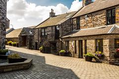 Highland Park Distillery (Alan-Jamieson) Tags: whisky singlemalt whiskydistillery