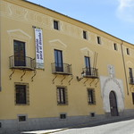 Palacio de Quintanar