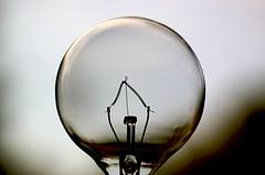 LIght Bulb (surewayinternational) Tags: lightbulb idea unitedstates maryland 2007 takenbyjeffkubina 20709