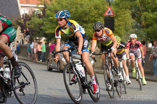 UCI MJ 2.1 Koksijde 138