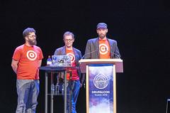 Closing Ceremony - Thursday - DrupalCon Dublin 2016