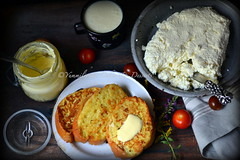 Breakfast (Yummilicious Cakes & Desserts) Tags: breakfast food homemade cheese organic nature delicious photography art