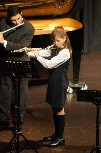 Solistas de instrumentos