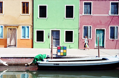Venice (Etienne Despois) Tags: leica m4 burano italy travel travelplanet portra