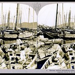 A VISIT TO OLD KOREA in 1902, No.2 --  Korea As it Was, Captured in 3-D by HERBERT G. PONTING thumbnail