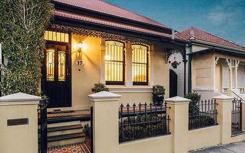 17 Pigott Street, Dulwich Hill NSW 2203