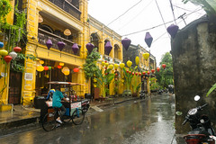 Hoi An, Vietnam (DitchTheMap) Tags: 2016 architecture hoian landscape seasia vacation vietnam amazing ancient asia asian background beautiful colorful conical culture cycle destination february flickr flower hanoi hat heritage hoi indochina lanterns lifestyle modern old outdoor paper people street tourism tourists town traditional travel unesco vietnamese water woman world yellow