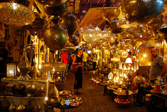 Illumination (collect.moments.not.things.) Tags: marocco marrakech light