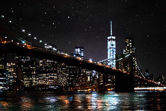 Brooklyn (94collect) Tags: newyork ny city bigcity bigapple lights nightlife queens brooklyn manhattan bronx brooklynbridge queensbridge summer friends fun family freedomtower river water grass life nature nikon