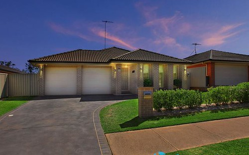 11 Redgum Street, Claremont Meadows NSW 2747