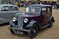 2016-09-17: Purple (psyxjaw) Tags: chatham dockyard forties event salutetotheforties kent 40s reenactment historic