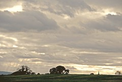 A Threatening Sky (murtphillips) Tags: arklow wicklow threatening