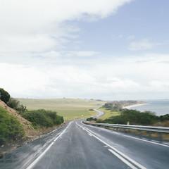 round every bend (mezuni) Tags: penneshaw southaustralia australia au kangarooisland authenticki visitsa ki