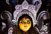 Goddess .. (senmou2000) Tags: durgapuja durgapuja2016 agartala tripura northeast india festival festivseason happiness worship goddess goddessdurga beautiful blessed love peace bengali bengalifestival culture tradition