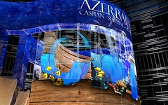 Di mare project (neosystem1) Tags: exhibition stand glass design builders dubai pop up ideas for sale london new artwork booth 2016 di mare rent fire black print text graphic hotel construction desk modular welcome confere conference interior exterior coffe point store exhibit asus indoor