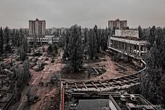 DSC_1367-Edit_HDR1 (andrzej56urbanski) Tags: chernobyl czaes ukraine pripyat prypeć