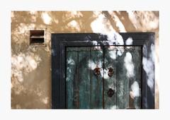 All Doors Must Lead Somewhere (bnishimoto) Tags: fuji fujifilm myfujifilm xpro2 23mm classicchrome photoessay santanarow ontherow bayarea color