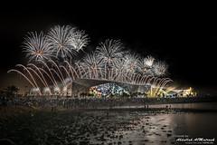 AFM1181_000583.jpg (AFM1181) Tags: afm1181 arabiangulf fireworks jabralahmedcenter kuwait night q8 sea g