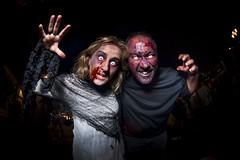 FKM.ZOMBIEWALK.2016_030 (FKM Festival de Cinema Fantstico da Corua) Tags: zombiewalk fkm2016 pabloperona mayeffects juanilloesteban formx