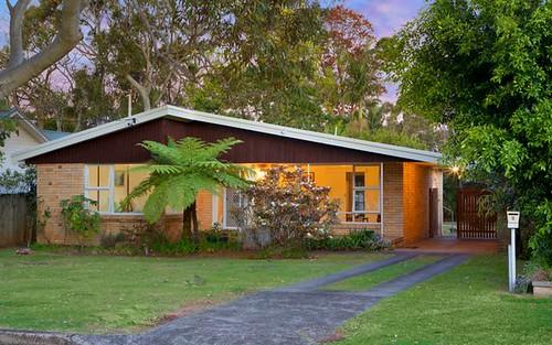 2 Bilkurra Avenue, Bilgola NSW 2107