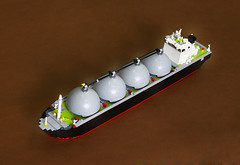 IMG_3980 a (KW Loh) Tags: lng carrier ships lego